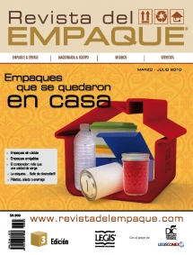 REVISTA DEL EMPAQUE