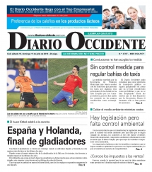 DIARIO OCCIDENTE