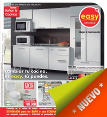 Revistero virtual easy edici n 2012 1 for Easy cocinas integrales bogota