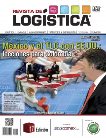 REVISTA DE LOG�STICA