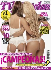 Revistero Virtual - TV y Novelas - Edición 2215